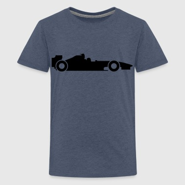 Formule 1 - Teenager Premium T-shirt