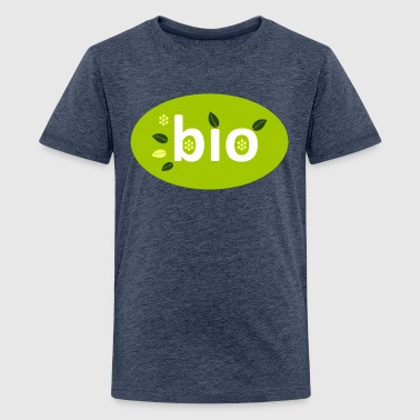 bio - Teenager Premium T-shirt