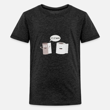 Shirt Met Wc Rol.Wc Rol T Shirts Online Bestellen Spreadshirt