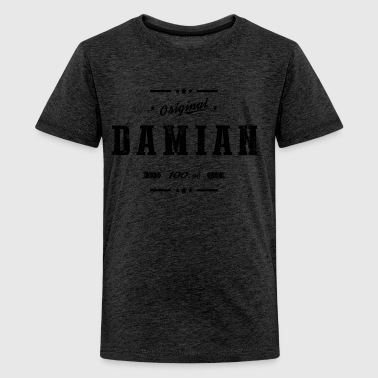 DAMIAN - Teenager Premium T-Shirt