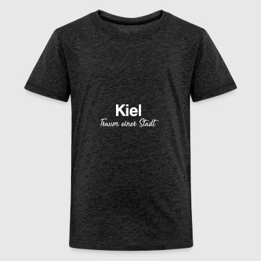 keel - Teenage Premium T-Shirt