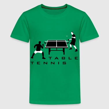 table_tennis_052012_e_2c - T-shirt Premium Ado