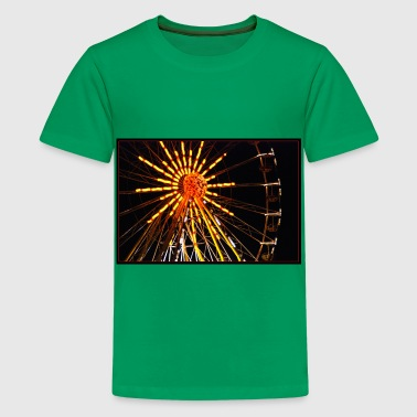 riesenrad - Teenager Premium T-Shirt