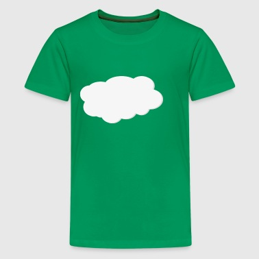 Wolk - Teenager Premium T-shirt