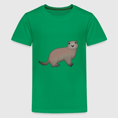 Marmot - Teenager Premium T-shirt