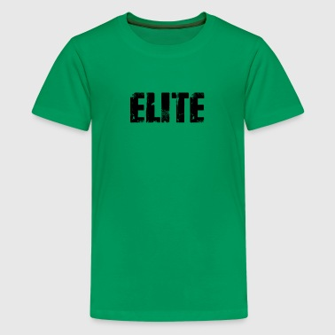 elite - Teenager Premium T-Shirt