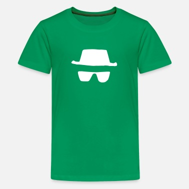 Walter White - Teenager Premium T-shirt