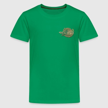 Chat - Teenage Premium T-Shirt