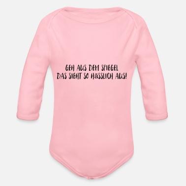Suchbegriff: 'Cooler Spruch' Baby Bodys online bestellen | Spreadshirt