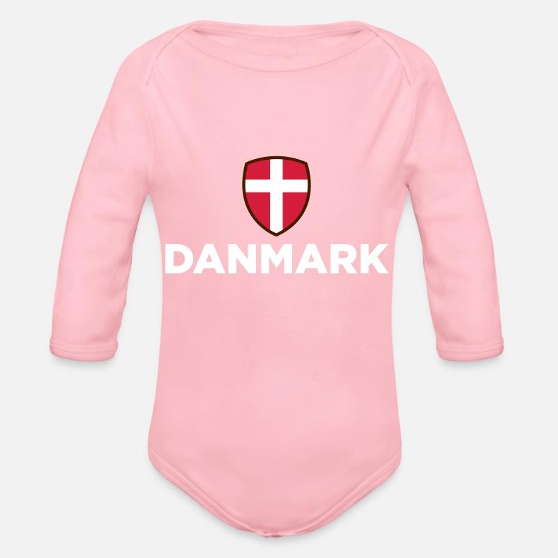 2e3cac1c Bestill Danmark Barn & babyer på nett | Spreadshirt