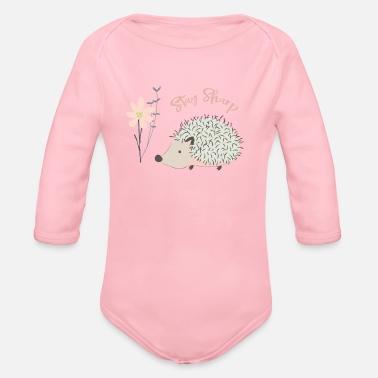 1caf9e08bc53 Shop Hedgehog Baby Bodysuits online