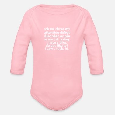 742ef89ac Bestill Morsomme Uttrykk Babyklær på nett | Spreadshirt