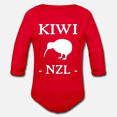 Nueva Zelanda Kiwi - Nueva Zelanda - Nueva Zelanda - NZL - Auckland - Body  de 6a7f756ccb6b