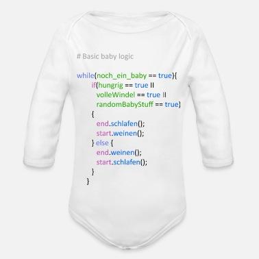 Basic Babykleding.Programmeur Babykleding Online Bestellen Spreadshirt