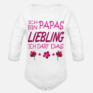Papas Liebling Will Einen Schwanz