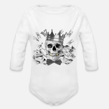 Gratisversand wähle spätestens hochwertiges Design Suchbegriff: 'Totenkopf' Babykleidung online bestellen ...
