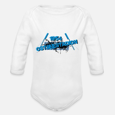 Tradition Aus Liebe zur Tradition - Baby Bio Langarmbody