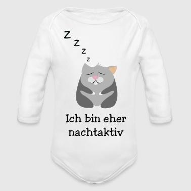 Pedir en línea Nocturno Bodies bebé | Spreadshirt