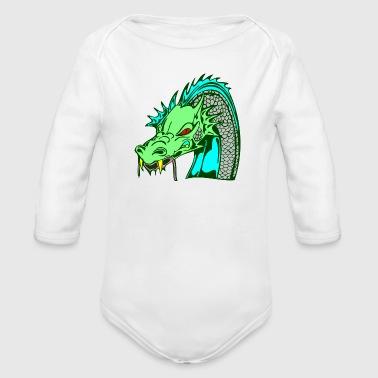 Pedir en línea Dragón Chino Bodies bebé | Spreadshirt
