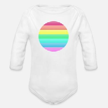 Pedir en línea Colores De Verano Bodies bebé | Spreadshirt