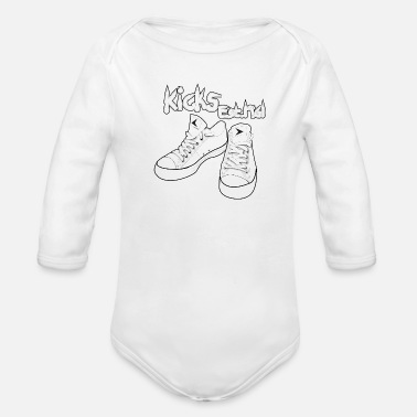 Gymp Babykleding.Gymp Baby Bodies Online Bestellen Spreadshirt