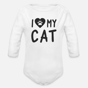 I Love My Baby Bodies Online Bestellen Spreadshirt