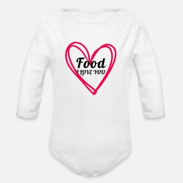 Vêtements Bébé Nourriture à commander en ligne | Spreadshirt
