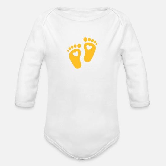 b5adfc168d4b00 Chrzest Narodziny Chrzciny Ubranka niemowlęce - Stopy dziecka, serce,  kolana, chrzest, baby