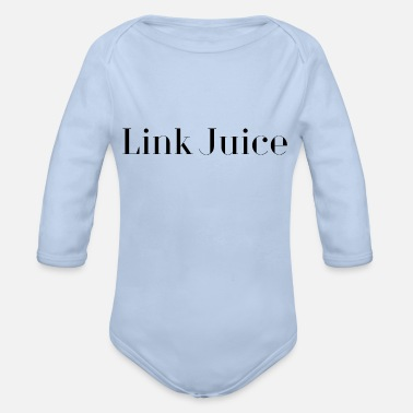 Quotes quotes link juice love quotes - Baby Bio Langarmbody