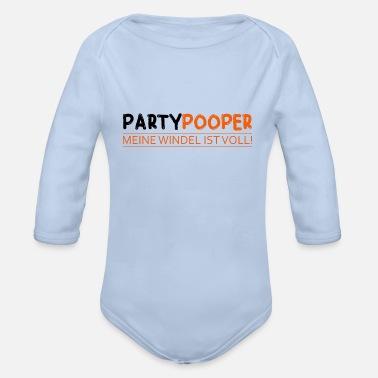Suchbegriff: Windel Baby Bodys online shoppen | Spreadshirt