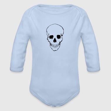 Suchbegriff: \'Schädel\' Baby Bodys online bestellen | Spreadshirt