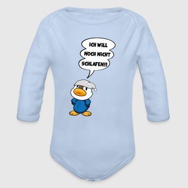 suchbegriff 39 schlafanzug 39 baby bodys online bestellen spreadshirt. Black Bedroom Furniture Sets. Home Design Ideas