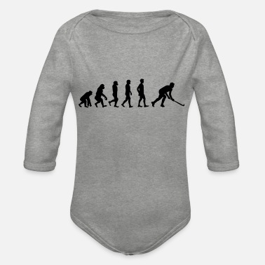 Unihockey Evolution Unihockey Evolution - Baby Bio Langarmbody