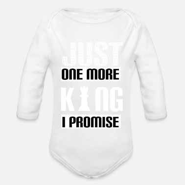 Shouter Guitar Musician Music Instrument Love Love Heart - Organic Long-Sleeved Baby Bodysuit