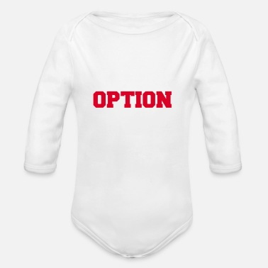 Failure Failure Failure Success Career Company Job - Organic Long-Sleeved Baby Bodysuit