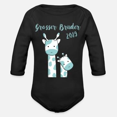 suchbegriff 39 gro er bruder 39 baby bodys online bestellen spreadshirt. Black Bedroom Furniture Sets. Home Design Ideas