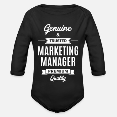 Marketing Manager Marketing Manager - Rompertje met lange mouwen