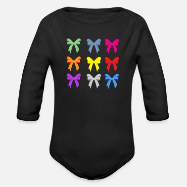 Grind grind - Organic Long-Sleeved Baby Bodysuit