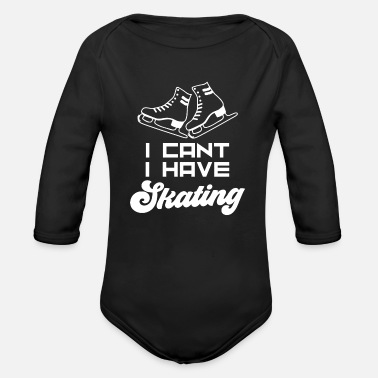revendeur 4347a 12ec7 Pedir en línea Patín De Hielo Bodies bebé   Spreadshirt