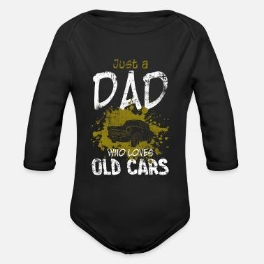 696beaf1c Bestill Vintage Bil Babyklær på nett   Spreadshirt