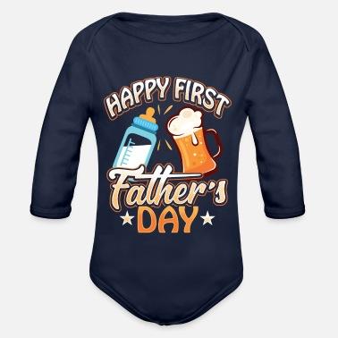 Erster Vatertag Geschenk