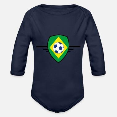 b916136969bd8e Ordina online Abbigliamento neonato con tema Brasiliano | Spreadshirt