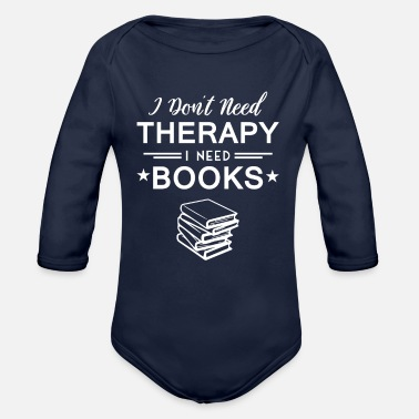 Arithmetic Learning arithmetic writing - Organic Long-Sleeved Baby Bodysuit