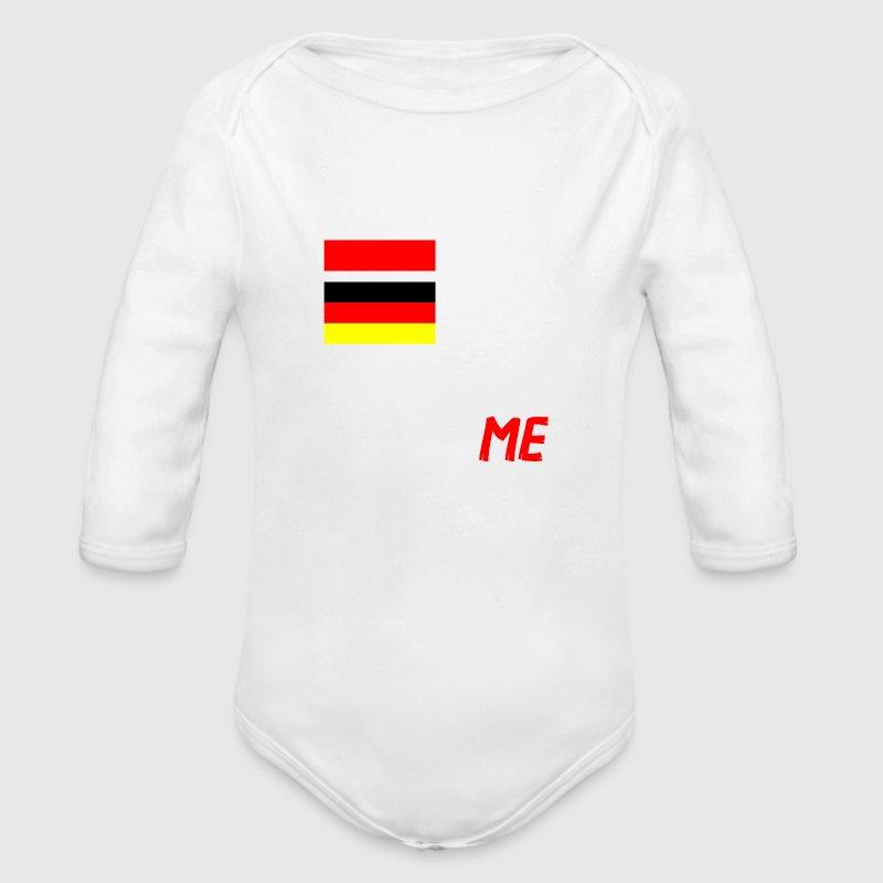 50% Polnisch 50% Deutsch von RepresentU | Spreadshirt