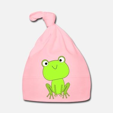 Suchbegriff Frosch Baby Mütze Online Bestellen Spreadshirt