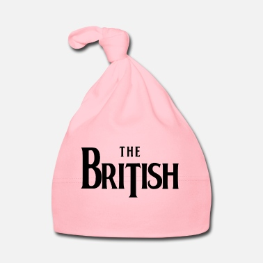 British THE BRITISH - Baby Cap