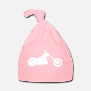 Chopper Softail chopper - Cappellino neonato