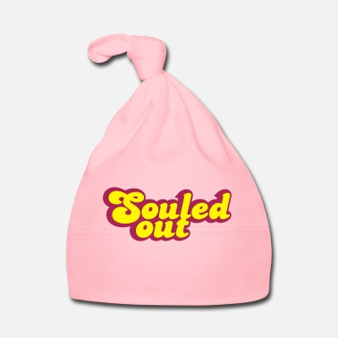 Soul souled out - Baby Cap