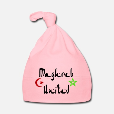 United maghreb united - Bonnet Bébé