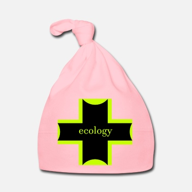 Ecologie Ecologie - Baby muts